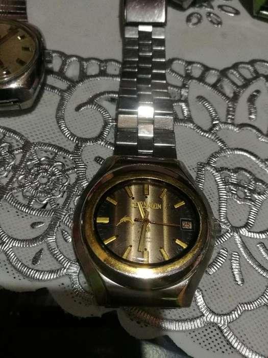 Relojes Antiguos de Coleccion 3174231430