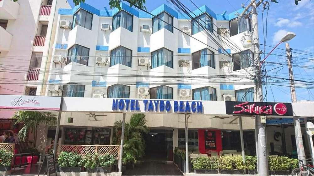 Santa Marta- Hotel Taybo Beach - 269.000