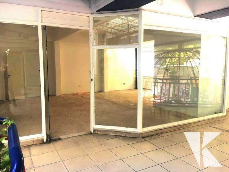 Oficina en alquiler en el centro de Martinez, San Isidro