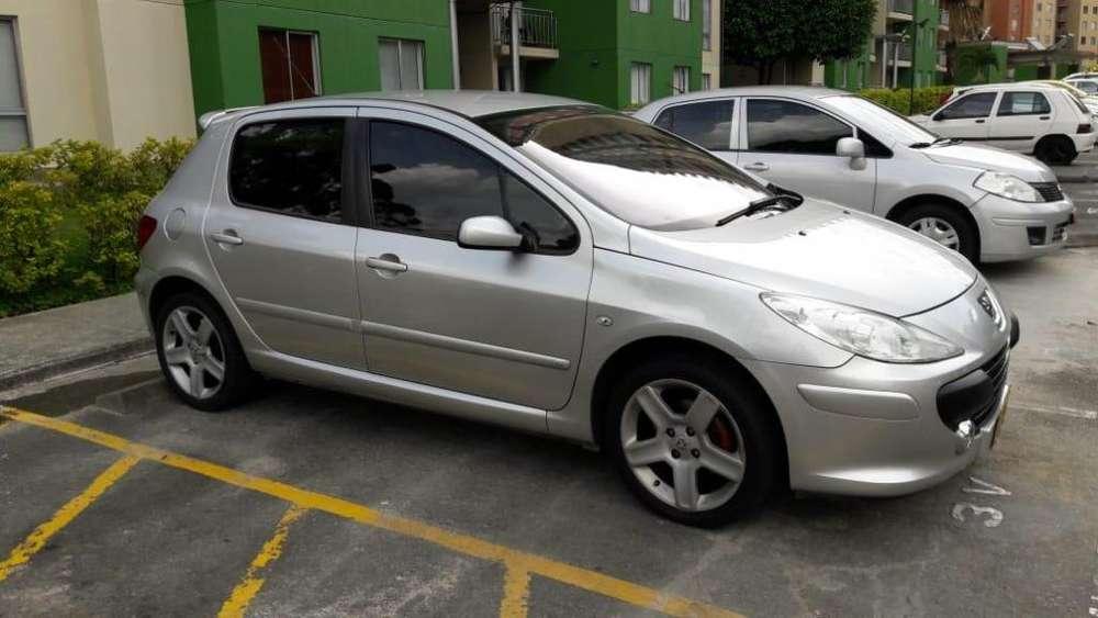 Peugeot 307 2006 - 160000 km