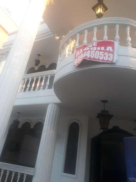 Casa en Kennedy Norte Urdesa Norte Urdes