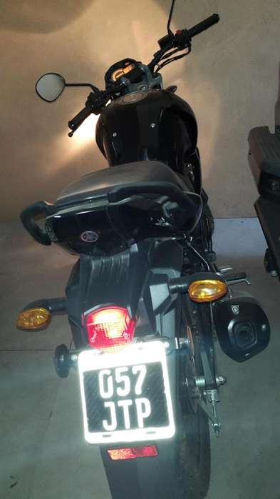 <strong>yamaha</strong> Fz 2013 6300 Km