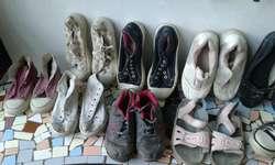 Calzado de Niños