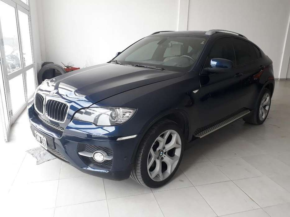 <strong>bmw</strong> X6 2012 - 75000 km