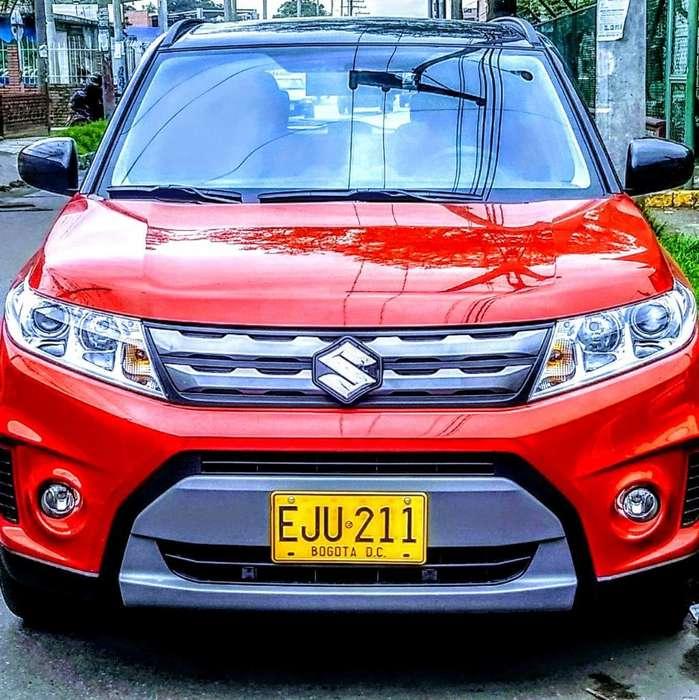 Suzuki Vitara 2018 - 0 km