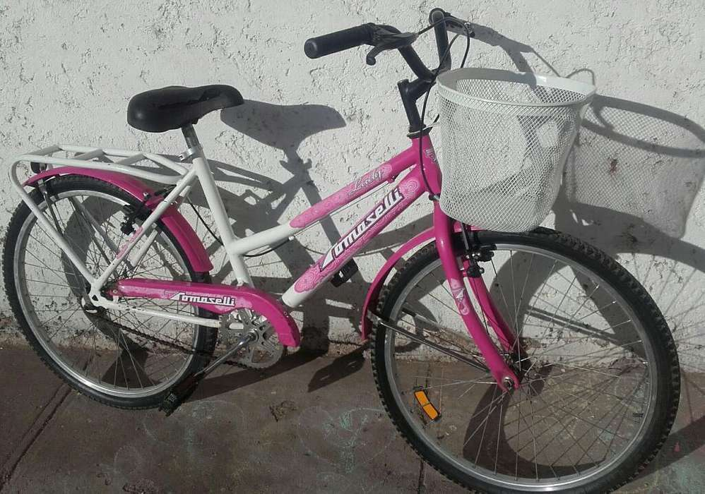 Vendo Bici Rod24
