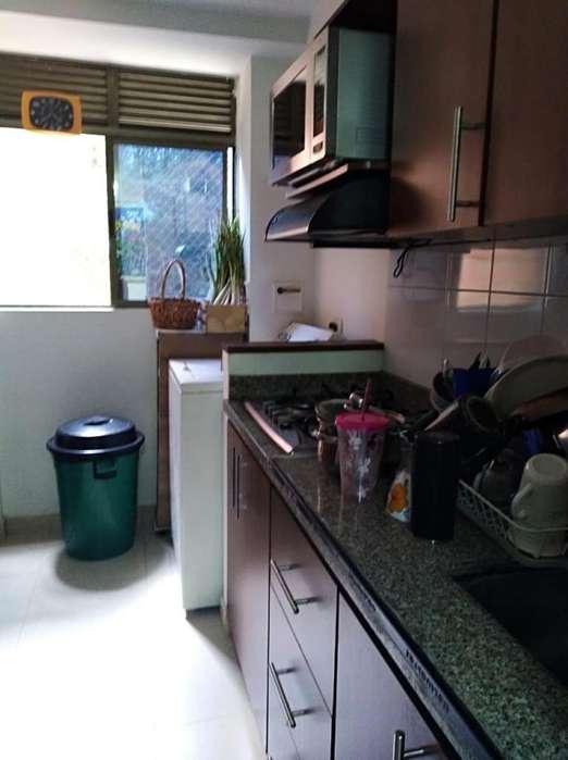 <strong>apartamento</strong> para la venta en la Loma de Los Bernal 011