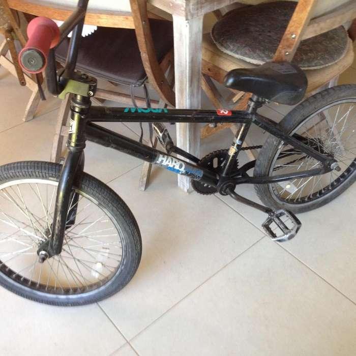Bici Bmx Haro