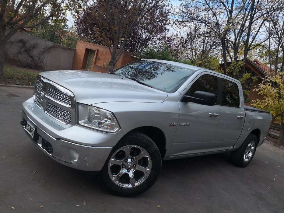 Dodge Otro 2014 - 48000 km