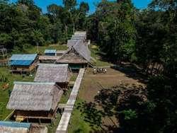 OFERTA Turismo en Iquitos