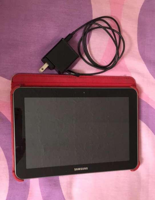 Tablet Samsung 8.9 para Repuestos