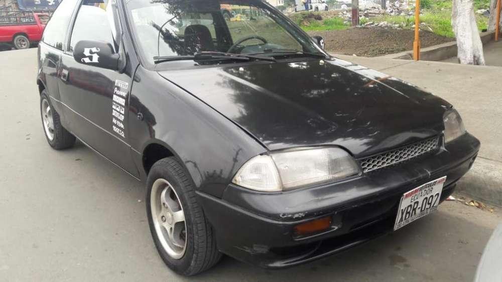 Chevrolet Forsa 1992 - 200000 km