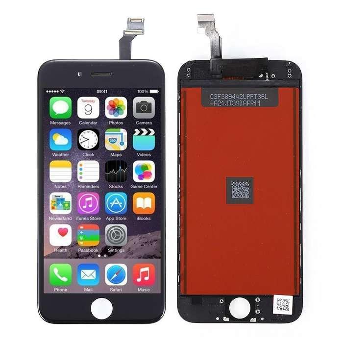 Modulo Pantalla Lcd Tactil iPhone 5s,5se 6,6S,7,8PLUS.8G .CALIDAD ORIGINALGarantia 60 dias!!!