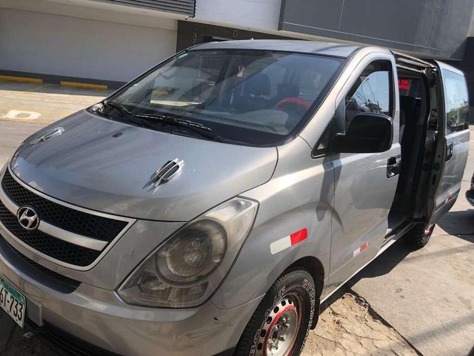 Hyundai H1 2012 - 96000 km