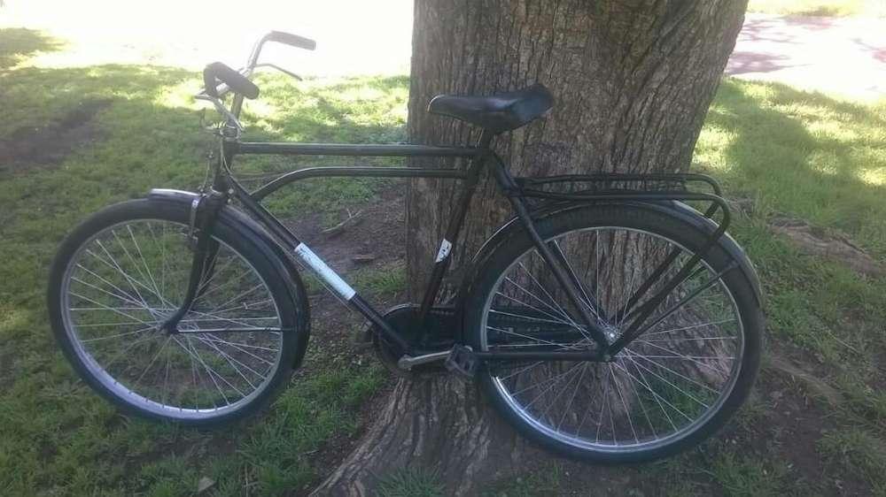 Vendo Bicicleta Estilo Inglesa de 1957