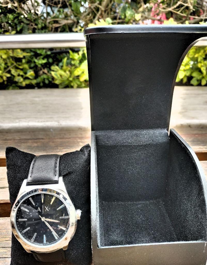 5042d504f765 Reloj Armani Exchange Oferta Original - Lima