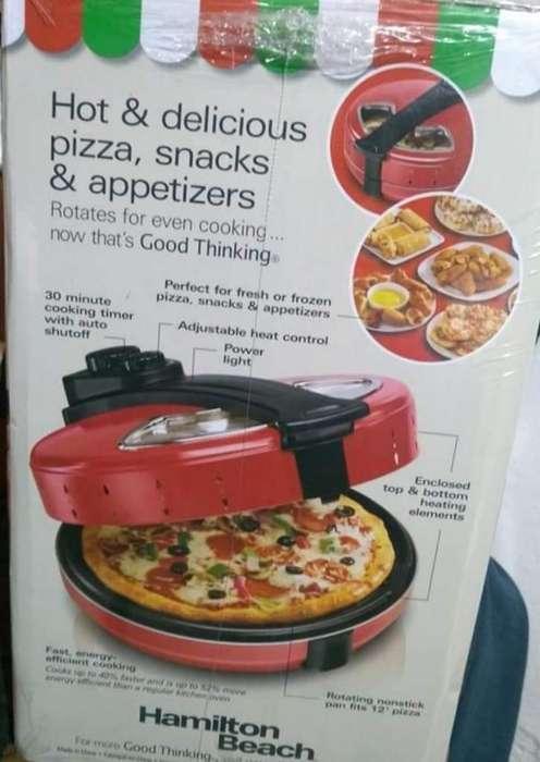 Maquina de Hacer Pizza