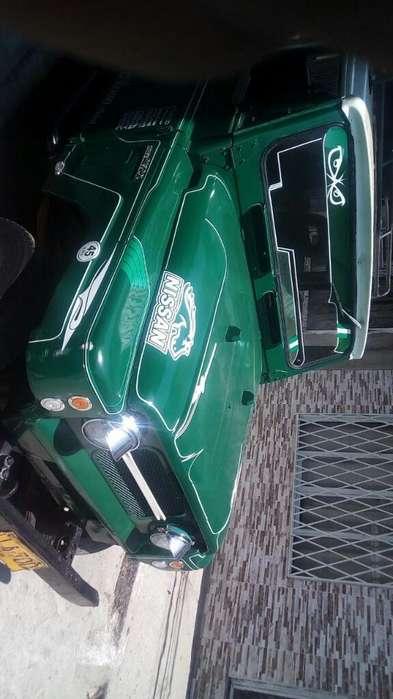 Nissan Patrol  1976 - 3000 km