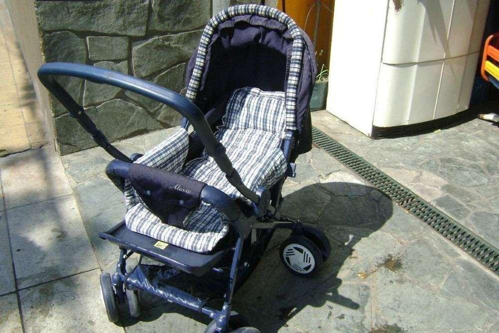 Venta de <strong>cochecito</strong> para bebé
