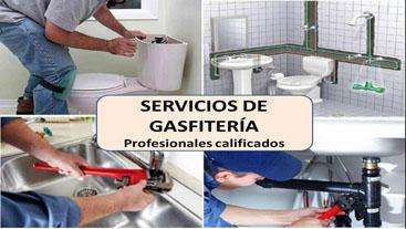 GASFITEROS EN lambayeque chiclayo CL. 934274504