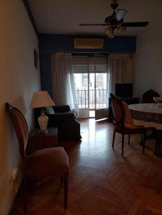 Alquiler Temporario 2 Ambientes, La Plata 1000, Boedo