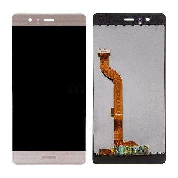 Modulo Pantalla Touch Huawei P9 Lite Vidrio Tactil
