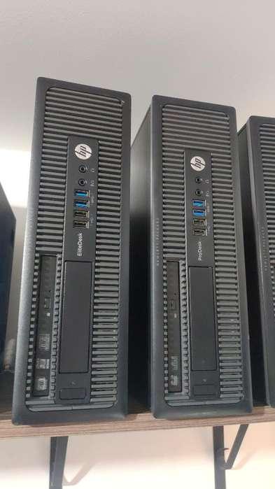 Cpu Webcam Core I5 4th 8gb