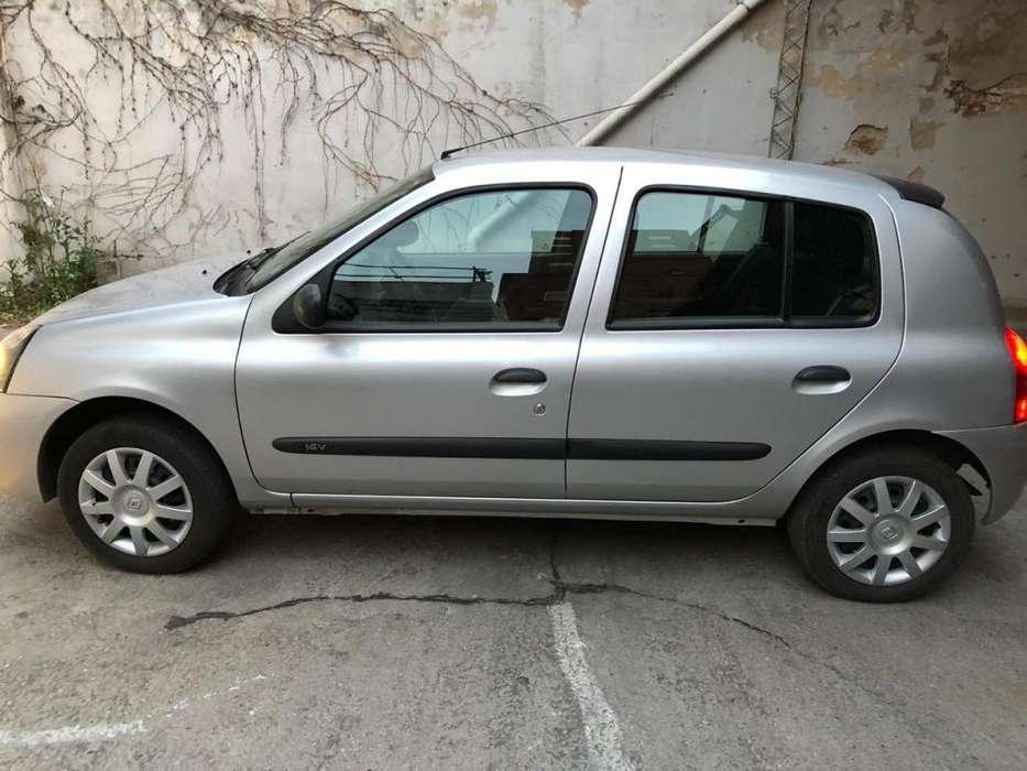 Renault Clio  2012 - 95000 km