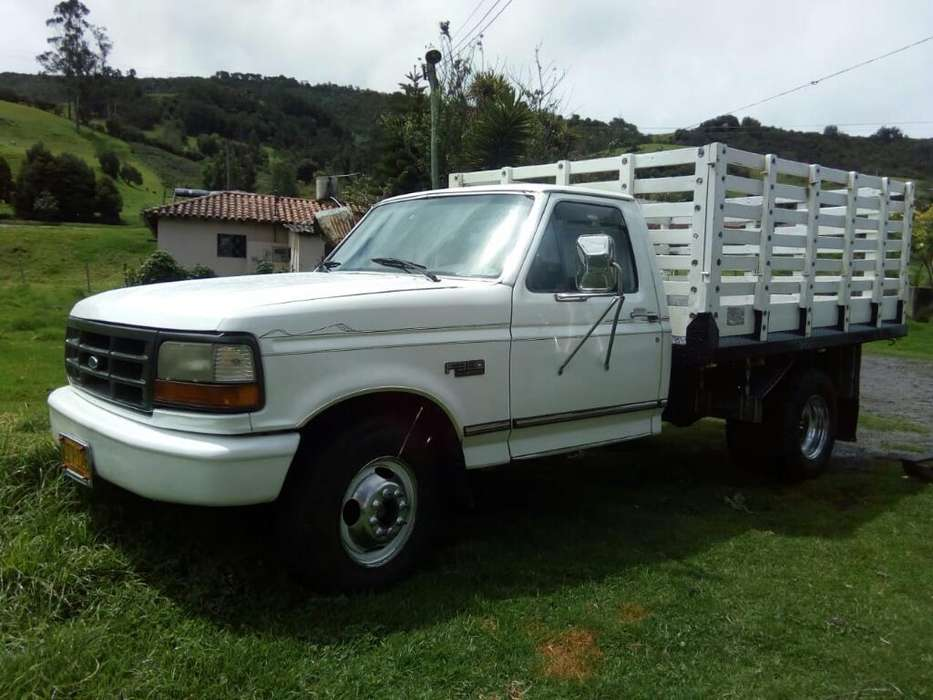 Ford 350 Full Inyección