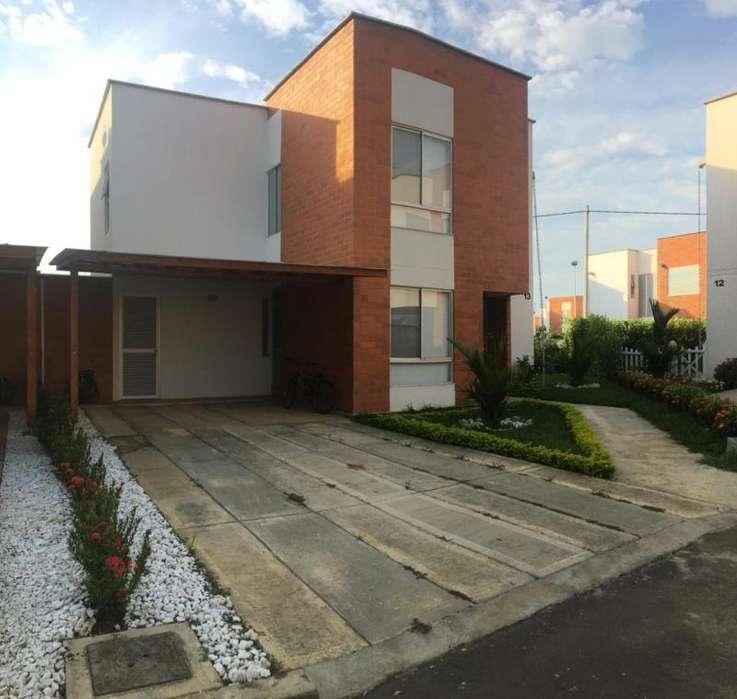 Casa En Venta En Jamundi Sederos De La Morada - Jamundí Cod. VBUNI9773