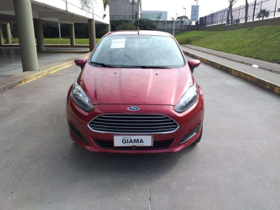 <strong>ford</strong> Fiesta Kinetic 2016 - 24500 km