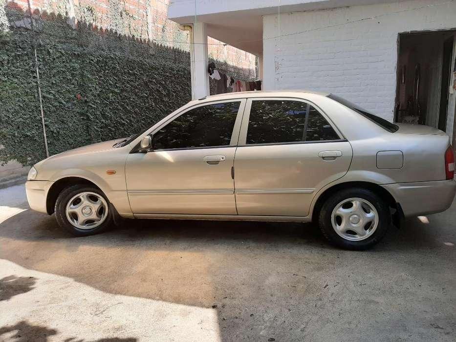 Mazda Allegro 2001 - 260000 km