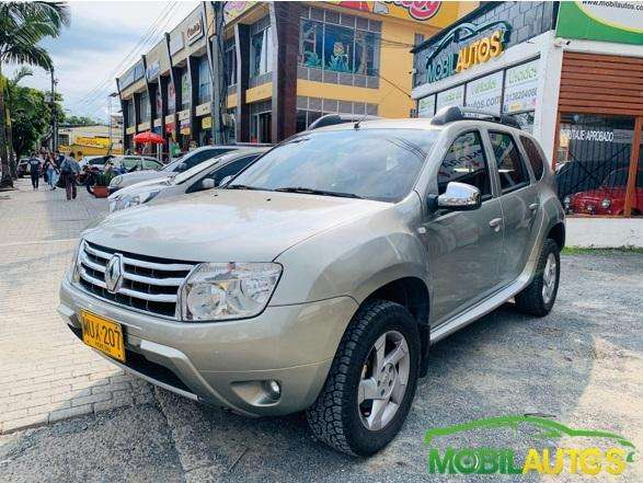 <strong>renault</strong> Duster 2014 - 76000 km