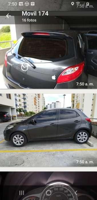 Mazda 2 2015 - 56000 km