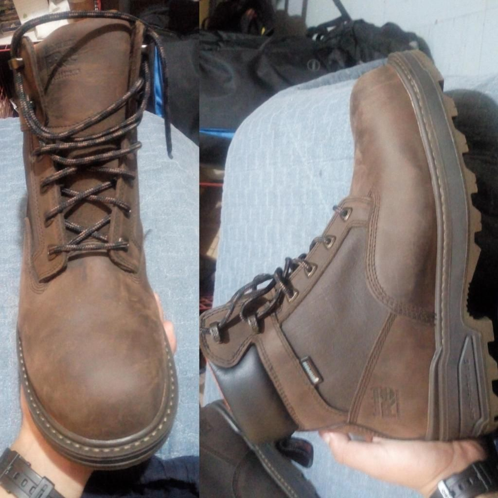 1637a477a14 Zapatos Timberland Pro A121s - Arequipa