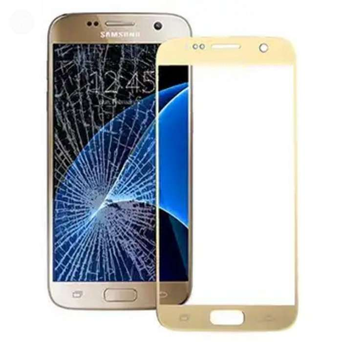 Glass Samsung S7