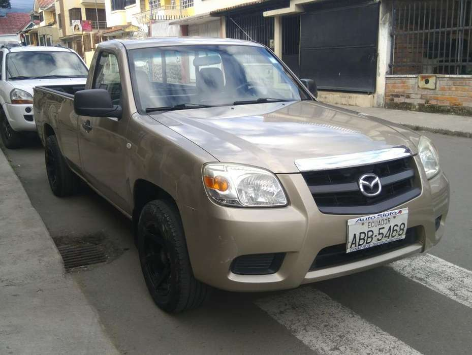 <strong>mazda</strong> BT-50 2011 - 227000 km
