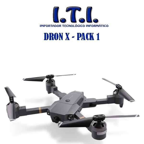 Dron x-pack1
