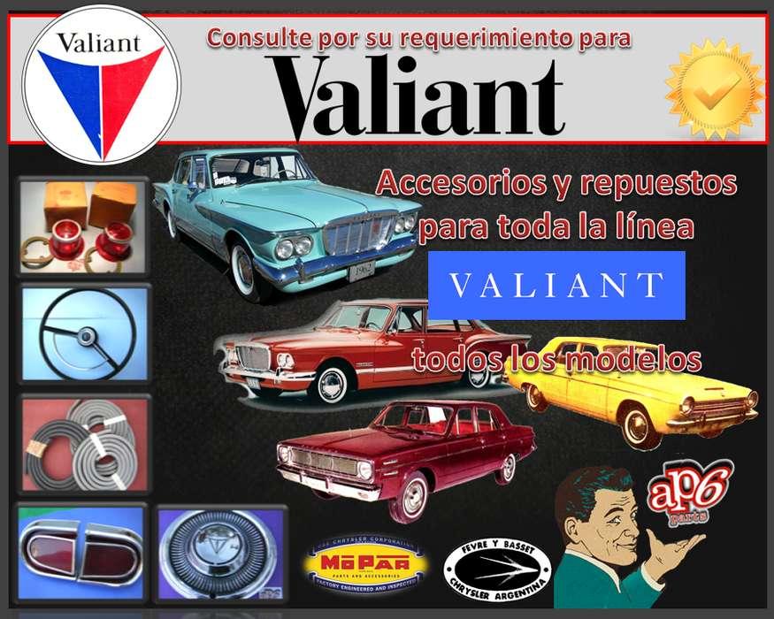 VALIANT ACCESORIOS Y <strong>repuestos</strong> , ENVIOS A TODO EL PAIS