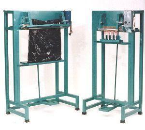 Selladoras de fabricación nacional a pedido