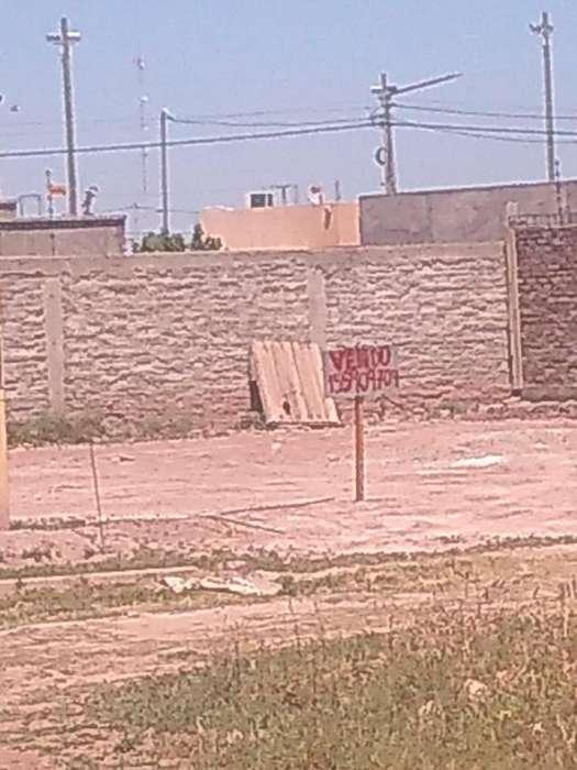 Vendo lote en barrio semi privado solares de Lorenzo Luzuriaga