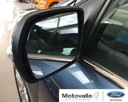 Ford Edge Ride 2.0L 4X2