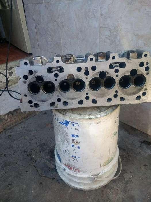 Tapa de Cilindro Fiat 1-7diesel