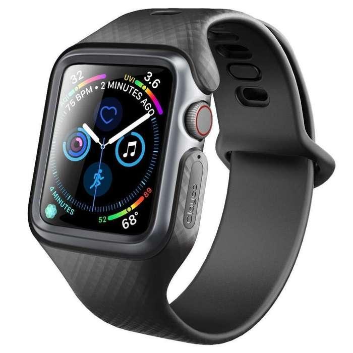 Case Protector clayco Para Apple Watch Series 4 40mm 44mm, Tienda Centro Comercial