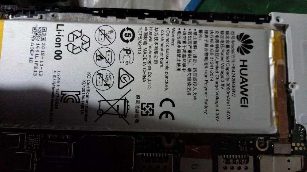 Vendo Batería Original G Play