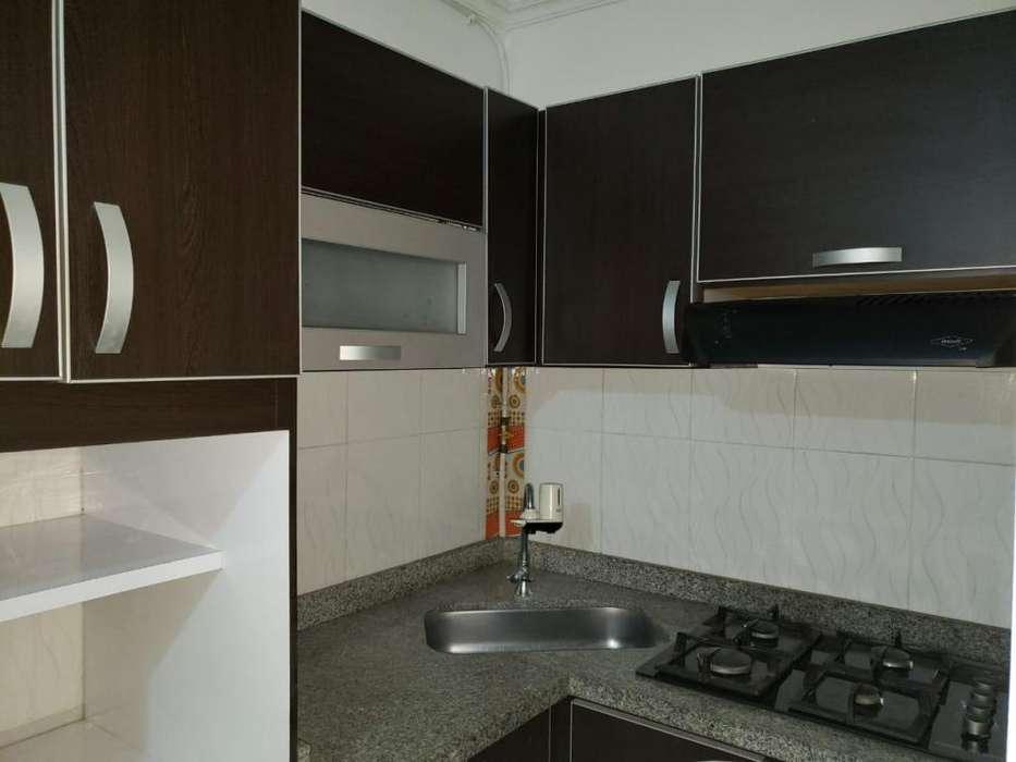 ARRIENDO <strong>apartamento</strong> CIUDAD MILENIO 1 VILLAVICENCIO
