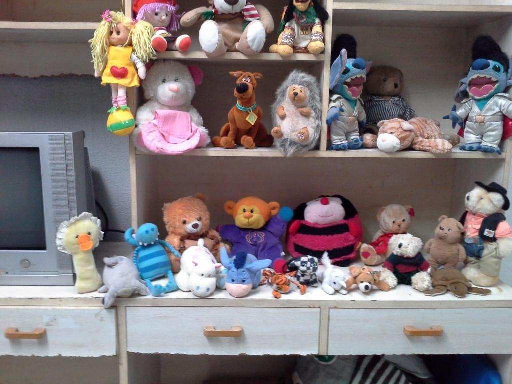 peluches para niños o niñas