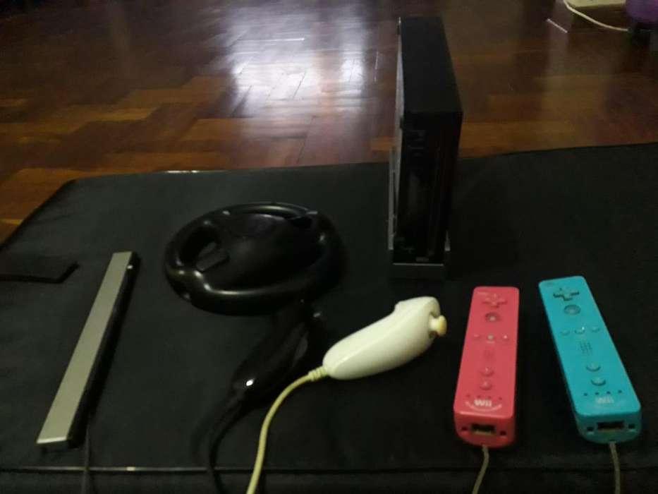 Consola Wii lee Original y Copias