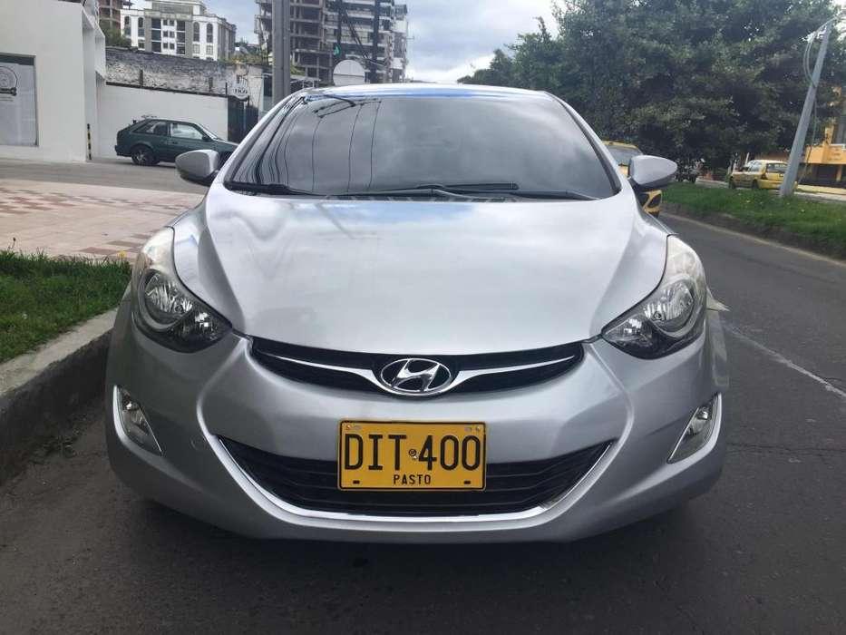 Hyundai i35 2012 - 65000 km