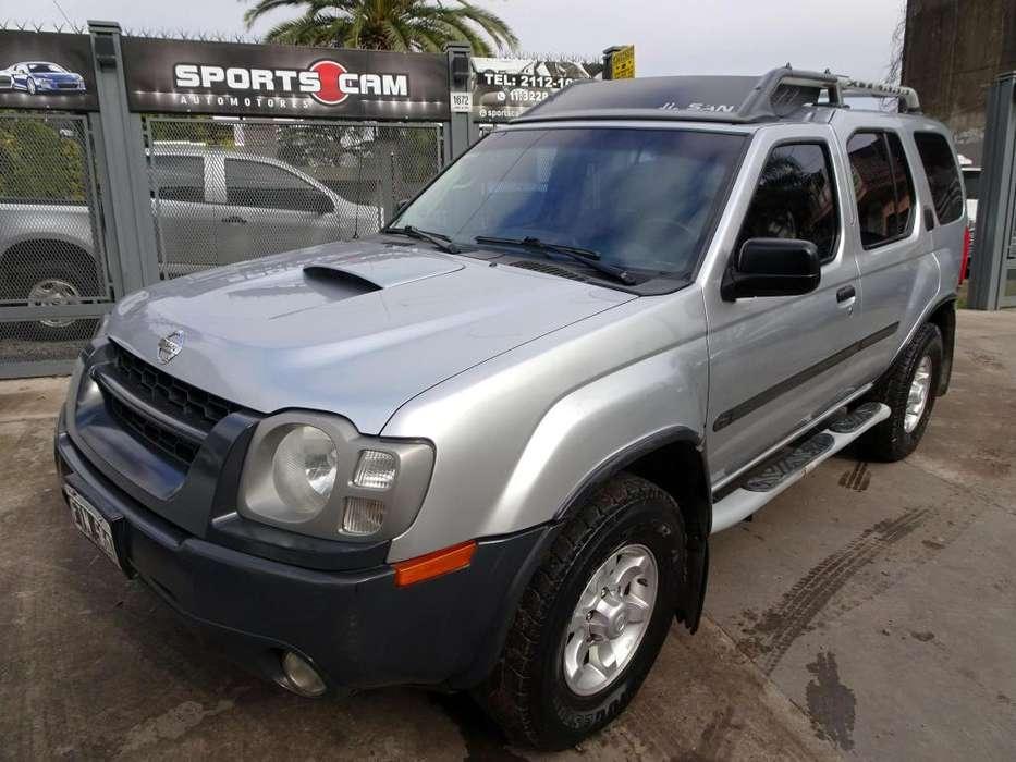 Nissan X-terra 2006 - 160000 km
